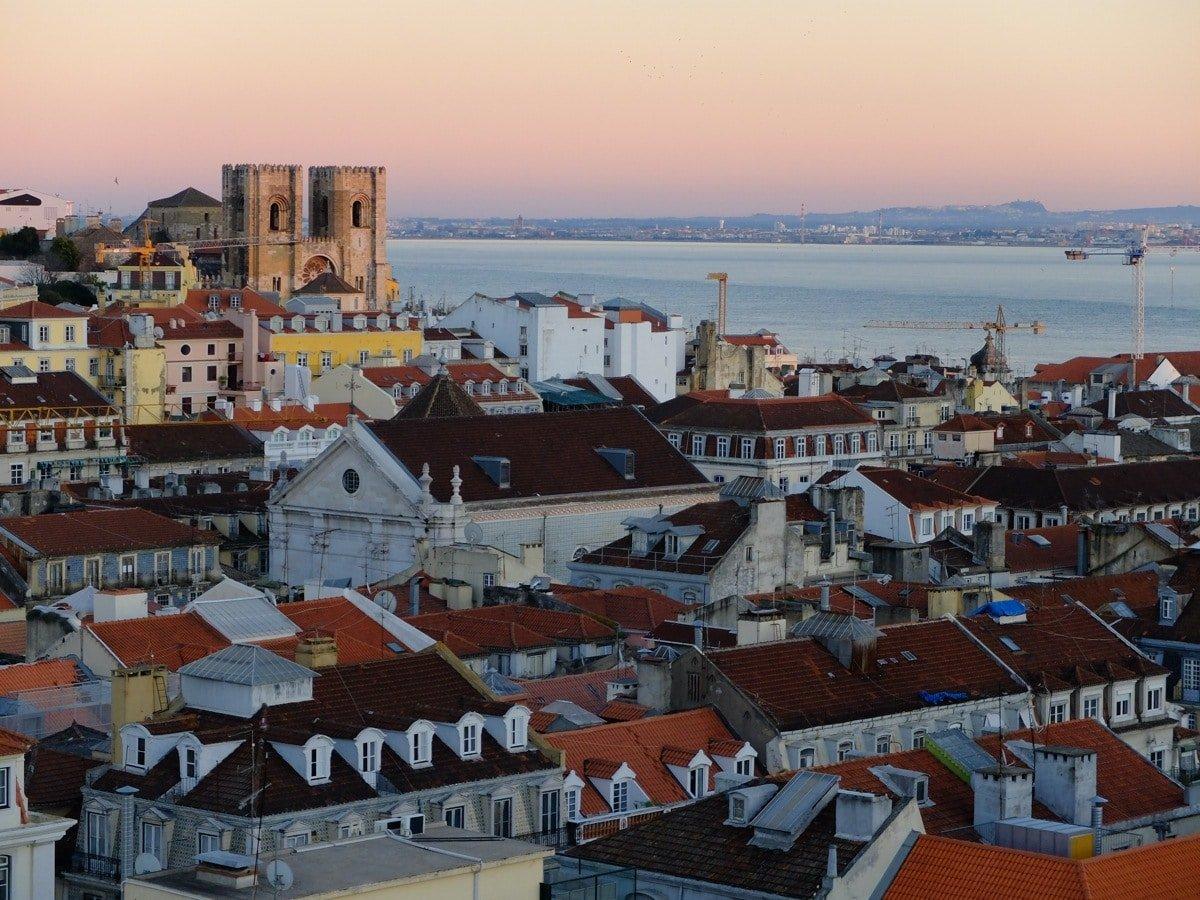 Cosa vedere a Lisbona: i luoghi imperdibili