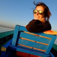 Ritratto Valentina Borghi blogger