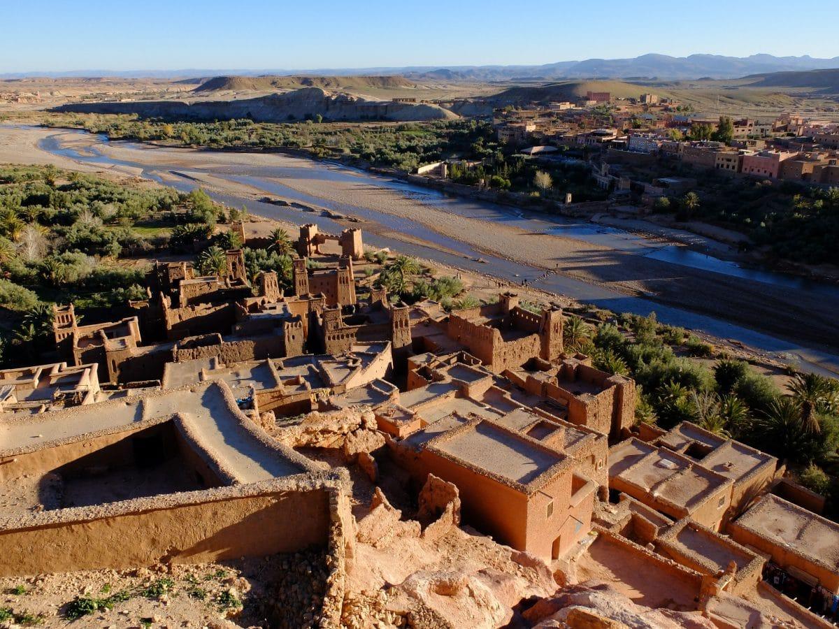 Viaggio in Marocco: cosa vedere in 2 settimane
