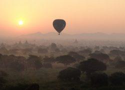 Un viaggio in Birmania, il magnifico Myanmar