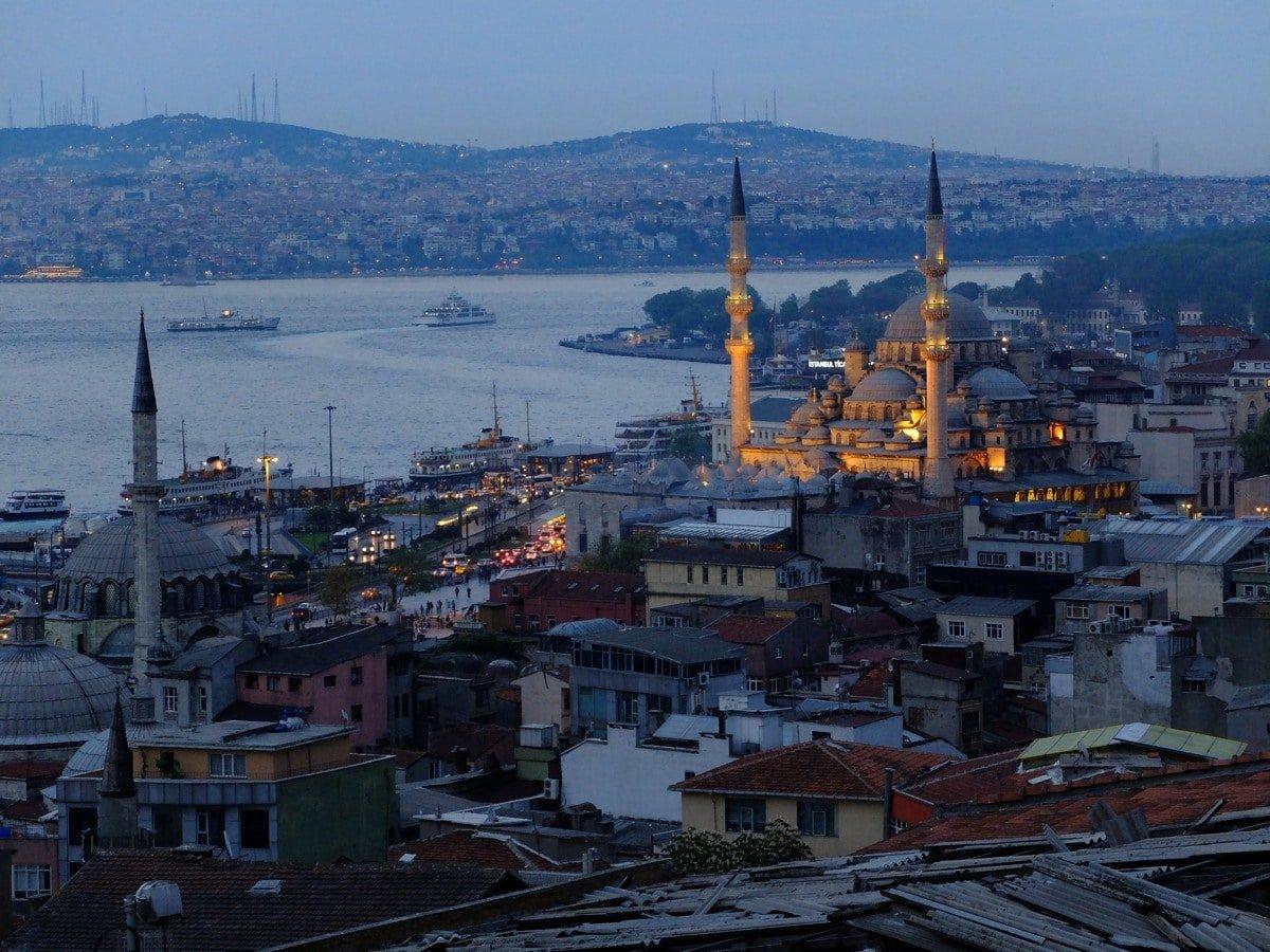 Cosa vedere a Istanbul in 3 giorni