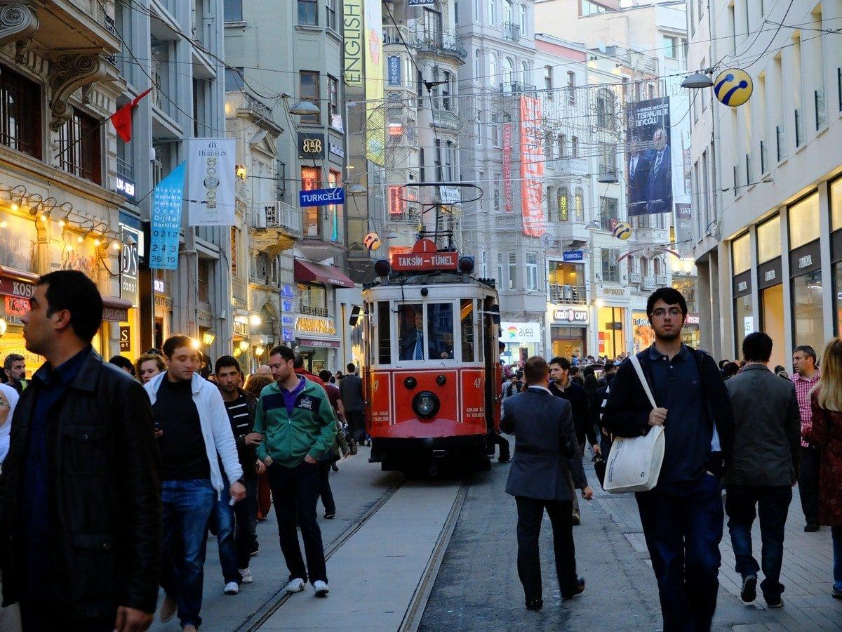 Istanbul - Turchia
