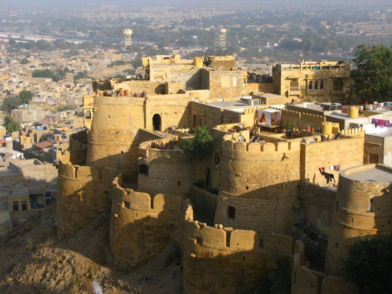 Rajasthan, India
