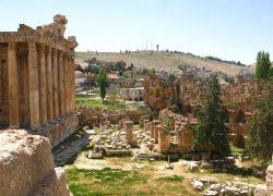 Un viaggio in Libano, la terra dei cedri