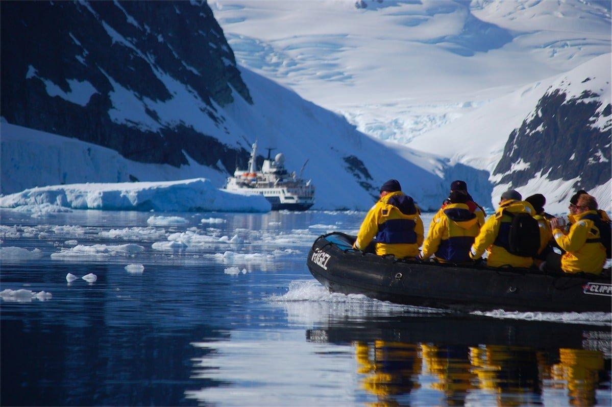 antartide ushuaia viaggio al polo sud diario di viaggio