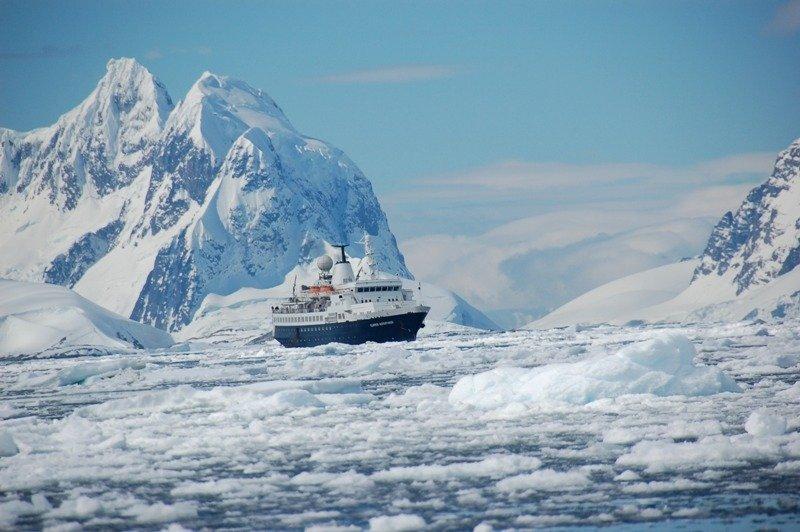 Un viaggio in Antartide: in crociera fino al mitico Polo Sud