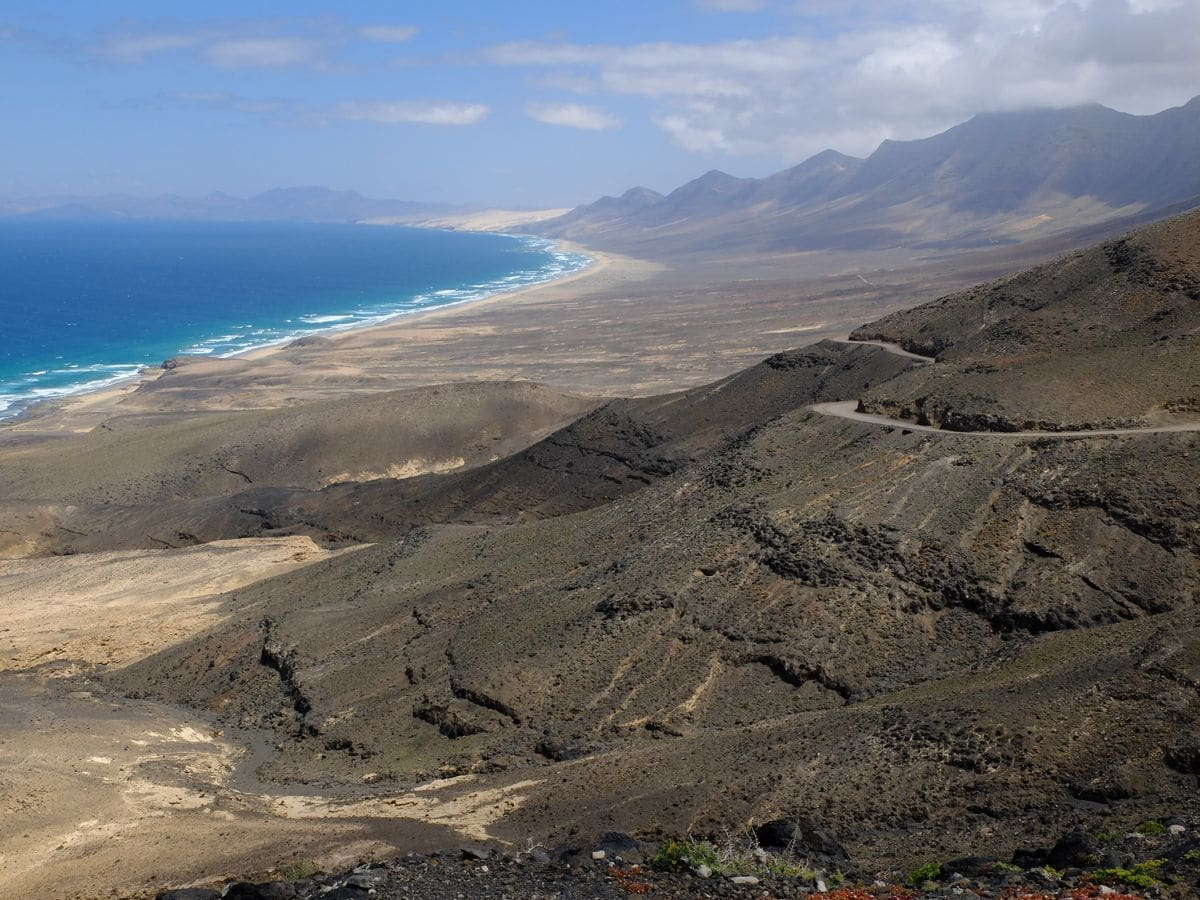 Fuerteventura (Canarie): cosa vedere e dove andare