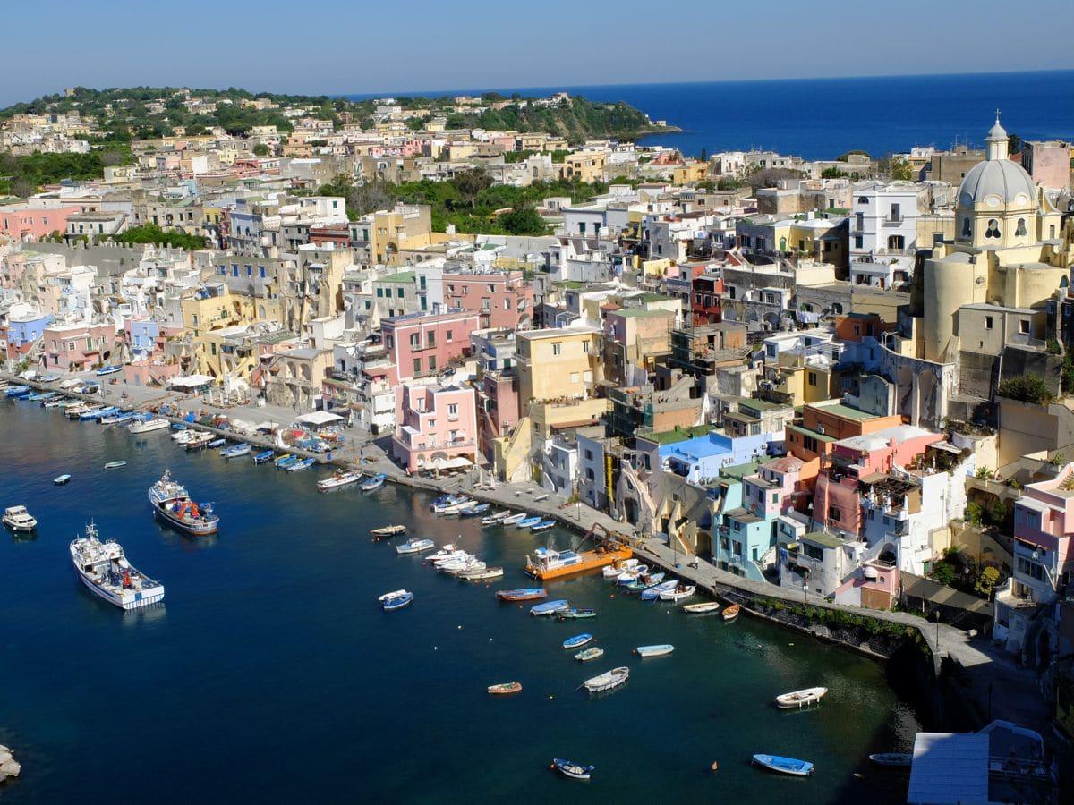 Cosa vedere nei dintorni di Napoli: 7 gite fuoriporta da non perdere
