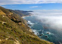 California on the road: il viaggiomitico da San Francisco a San Diego