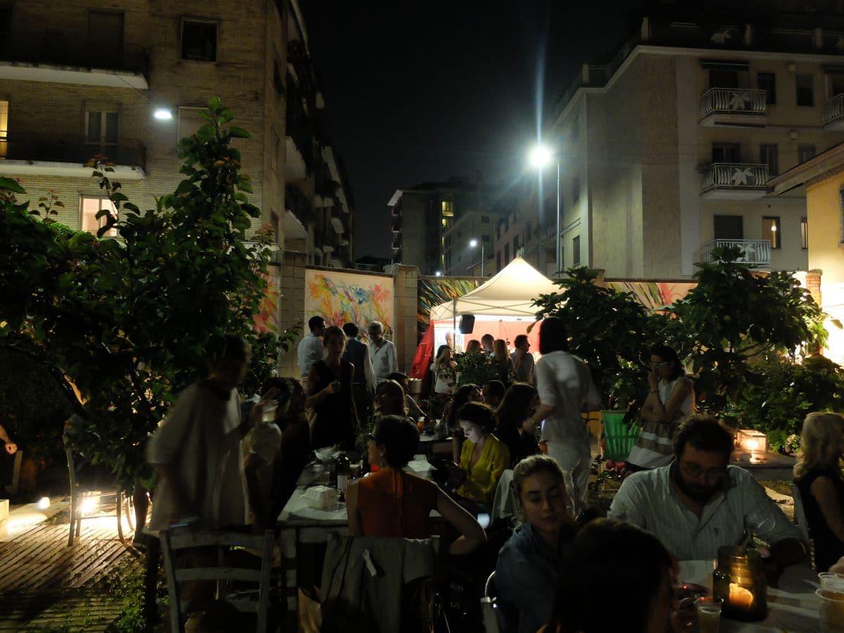 Nuove aperture a Milano