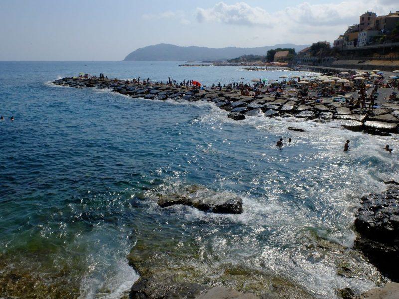 Cervo, Liguria