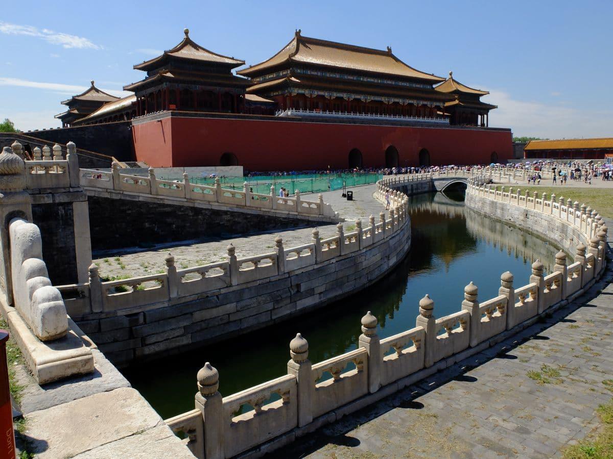Pechino, Xian e la Grande Muraglia: le meraviglie della Cina imperiale