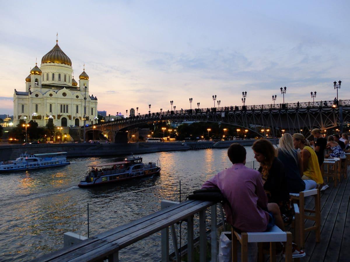 Cosa vedere a Mosca in 2 giorni