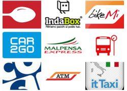 Le 10 app fondamentali per (soprav)vivere a Milano