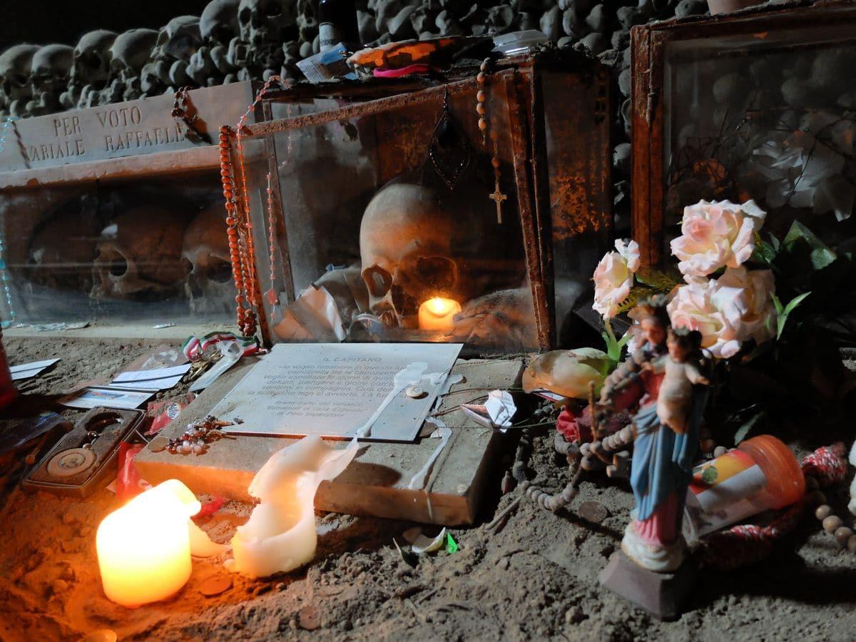 Italia misteriosa:  5 luoghi bizzarri che però esistono davvero