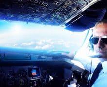 """10 motivi per cui non bisogna aver paura di volare (by Enrico Giaretta, il """"cantaviatore"""")"""