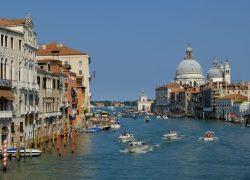 Un week end a Venezia, dove il tempo si è fermato