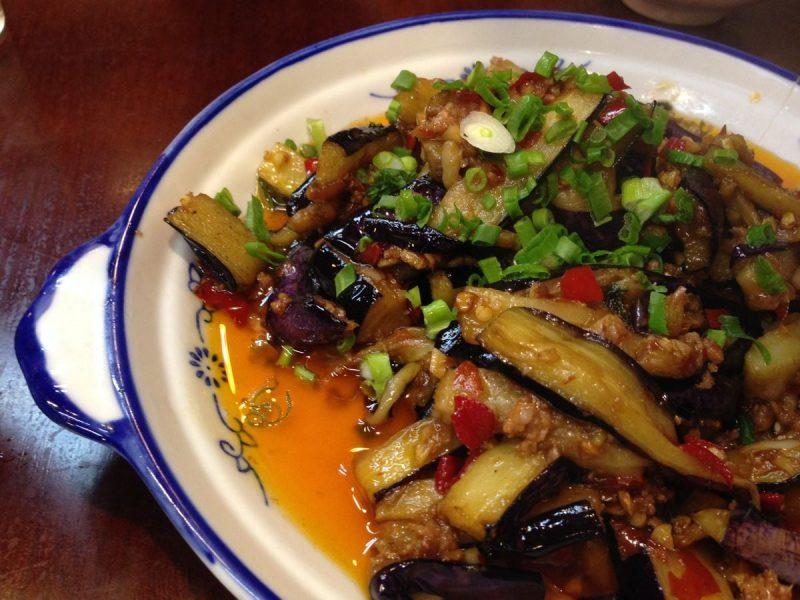 cucina del Sichuan