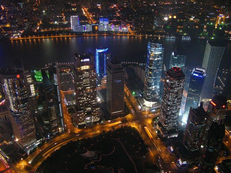 Shanghai- Pudong
