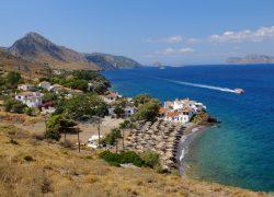 Hydra: la perla del Peloponneso