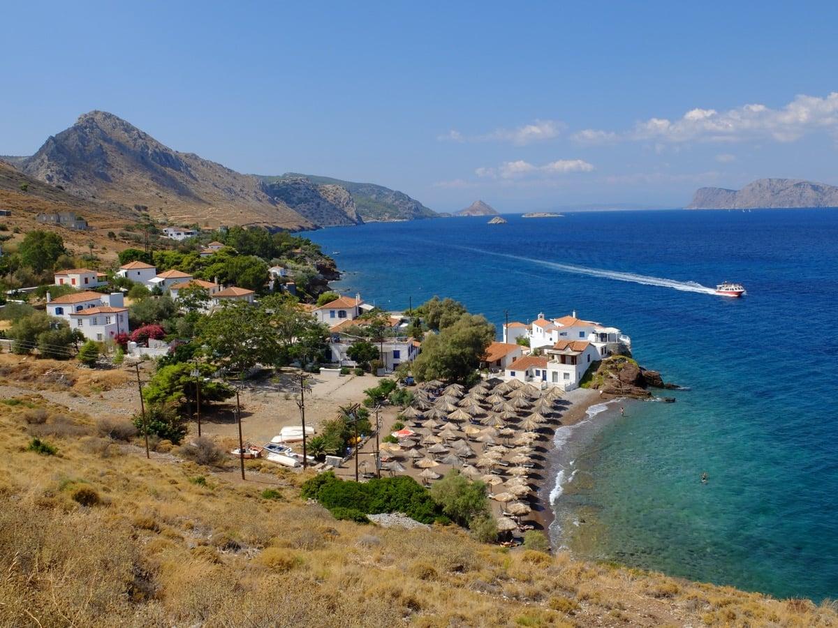 Cosa vedere a Hydra, l'isola car-free del Peloponneso
