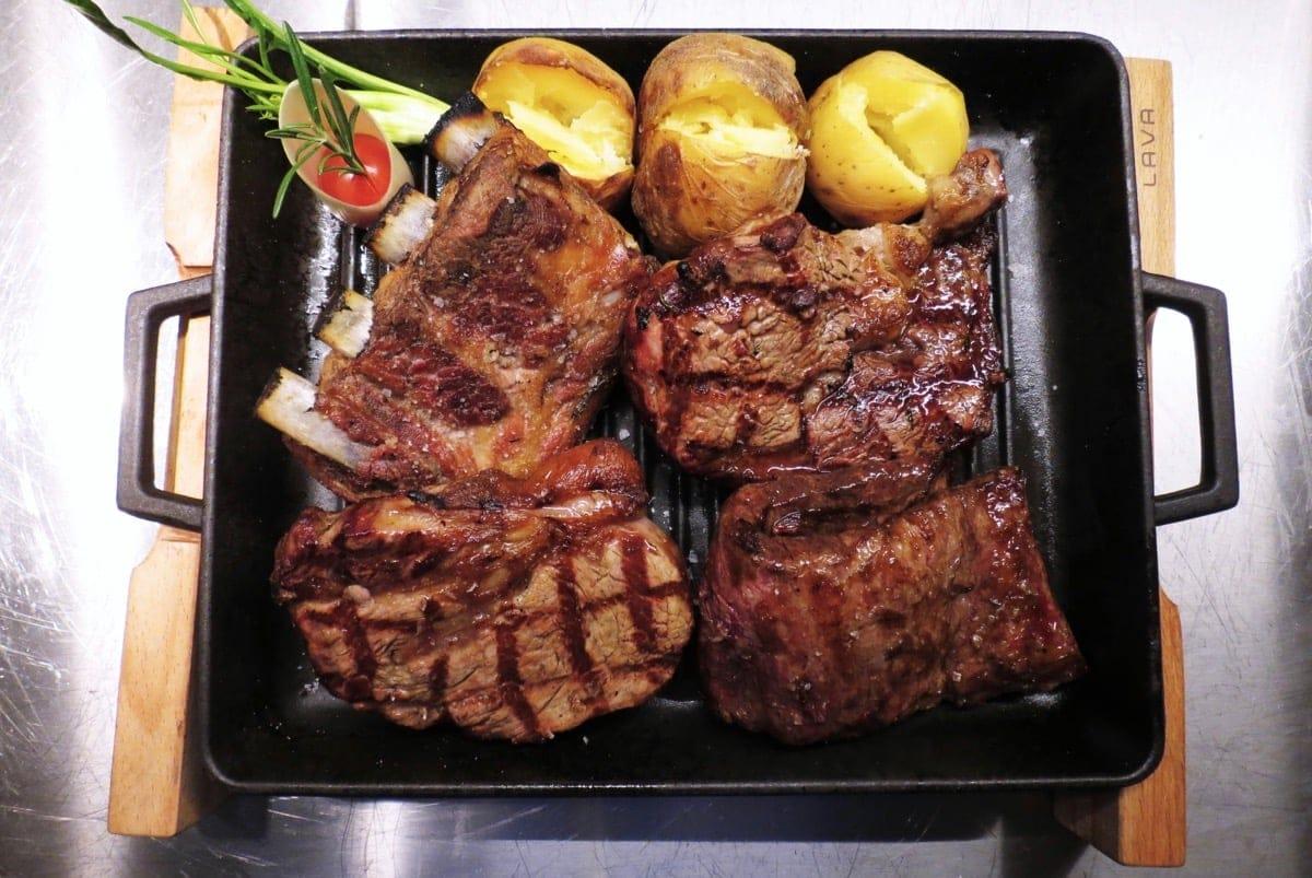 I miei 10 ristoranti di carne preferiti a Milano