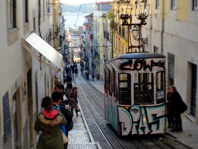 Lisbona insolita