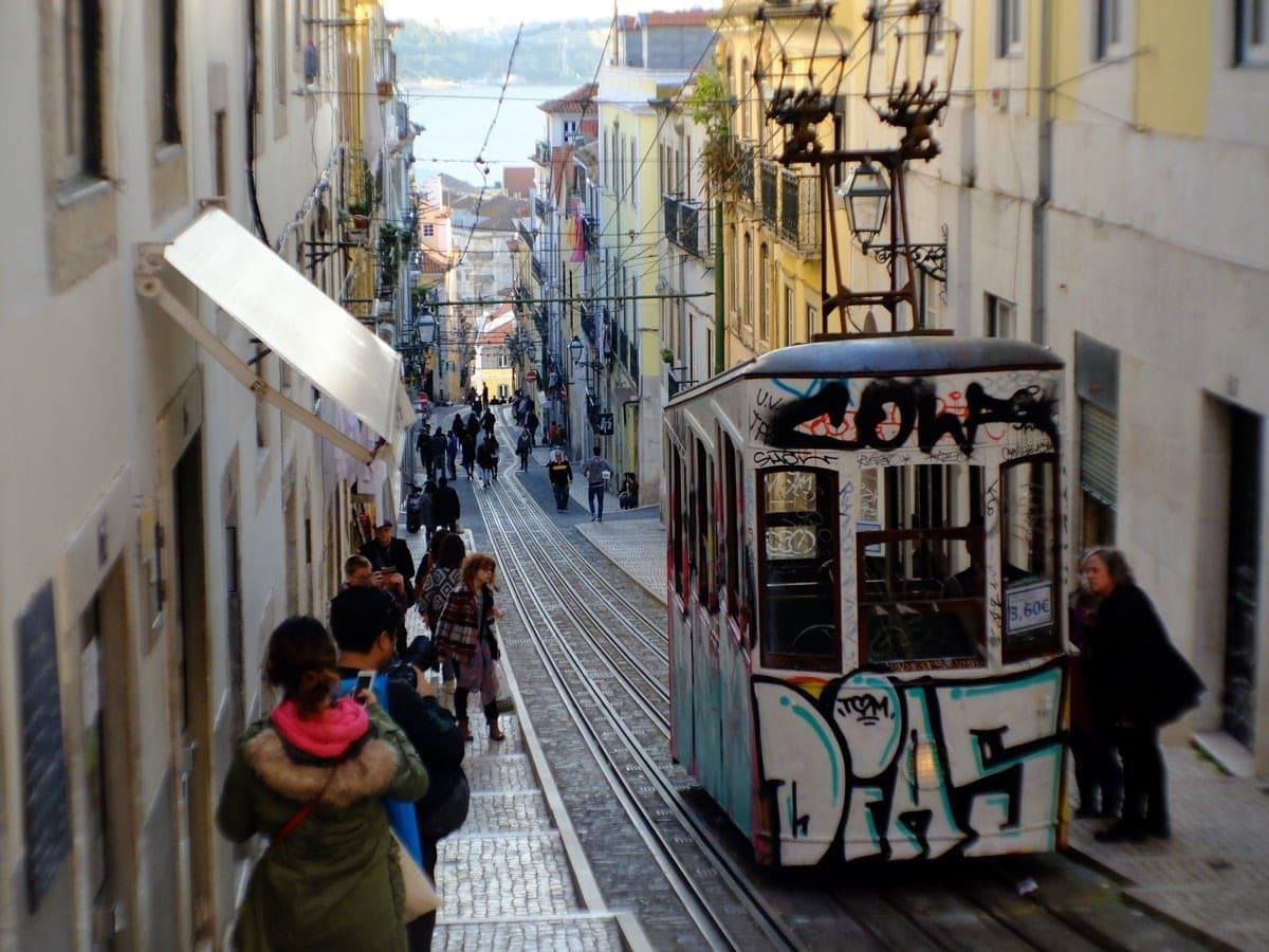 Lisbona insolita: 10 luoghi da vedere per sentirsi local