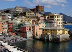 Un giorno a Genova tra i carrugi e il mare