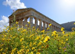 Sicilia: 3 giorni tra Marsala, Mazara, Selinunte, Segesta e Gibellina