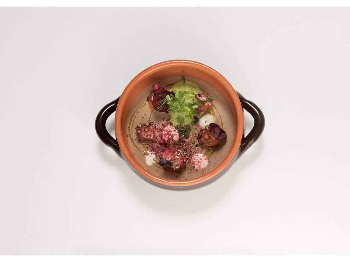 Ristoranti gourmet - The Market Place