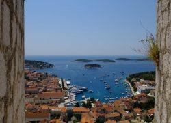 3 giorni tra Spalato e le sue isole (Hvar e Solta)