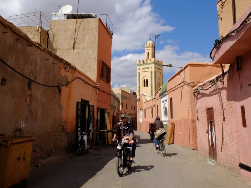 marrakech insolita