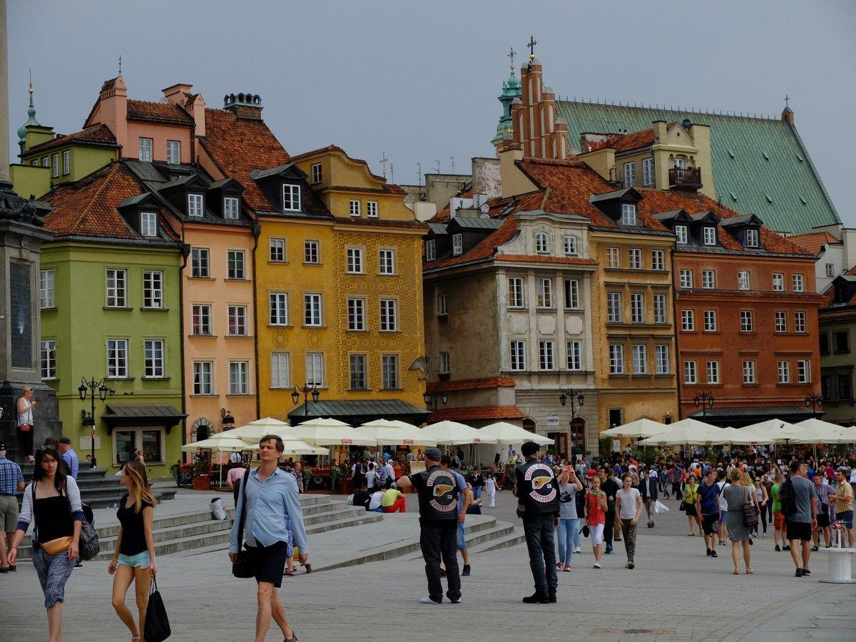 Cosa vedere a Varsavia in 2 giorni