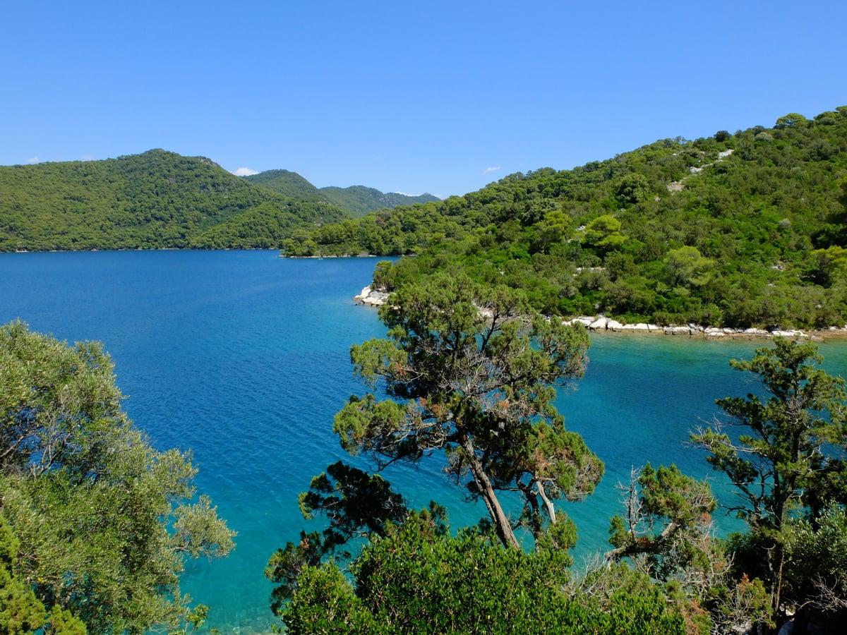 Cosa vedere a Dubrovnik e dintorni: le isole di Mljet, Kolocep e Lopud
