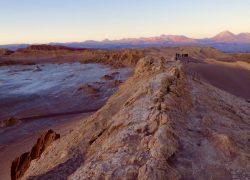 Viaggio in Cile del nord: da Santiago a San Pedro de Atacama
