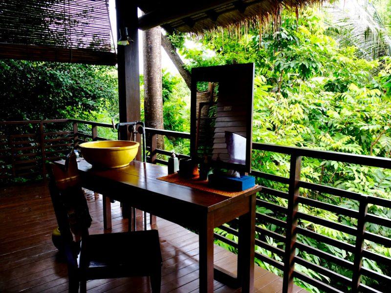 Phi Phi Island - Zeavola Resort