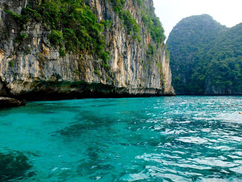 Phi Phi Island - Phi Phi Leh