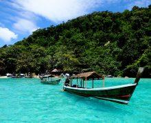 Le meraviglie delle Andamane: le isole Similan e Surin