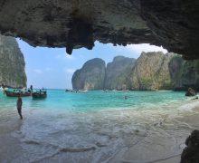 Cosa vedere a Phi Phi Island: le spiagge e le attività da non perdere