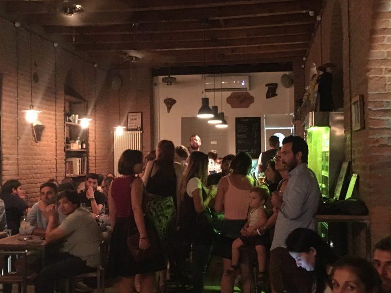 Nuovi ristoranti Milano