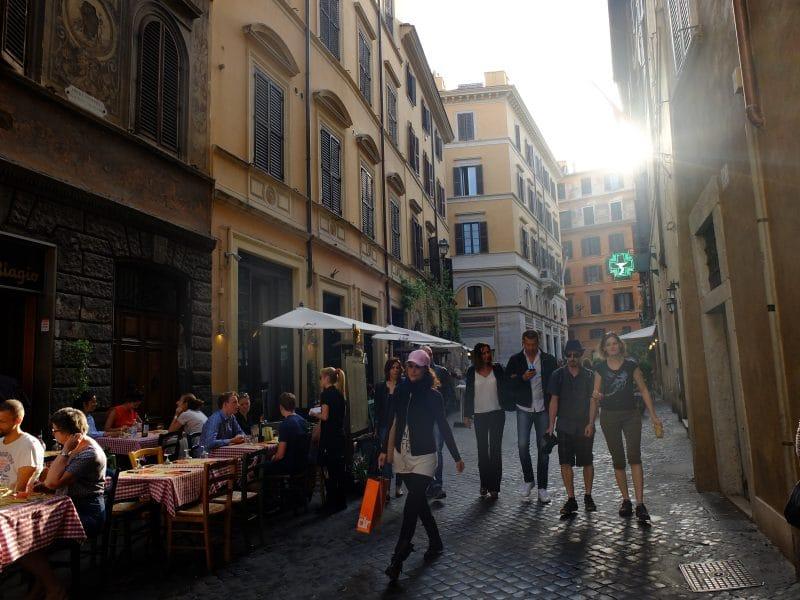cosa vedere a Roma