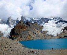 Il mio viaggio in Patagonia e Terra del Fuoco