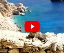 Video del mio viaggio alla scoperta di Amorgos