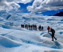 Trekking sul Perito Moreno: un giorno da sogno