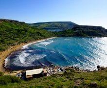 Un viaggio a Malta in primavera