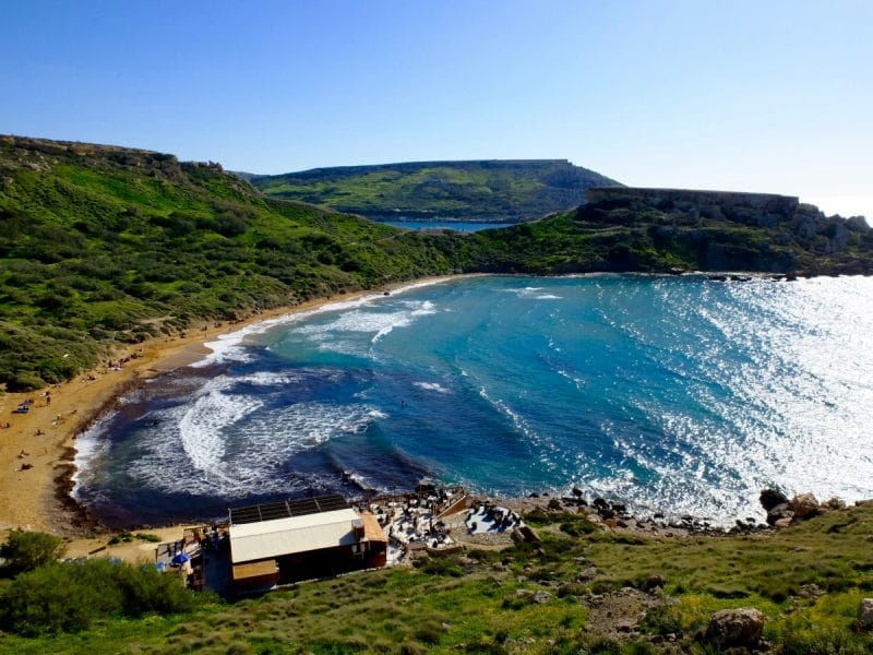 malta: un viaggio o un weekend in primavera - by BeBorghi