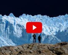 Video del viaggio in Patagonia e Terra del Fuoco