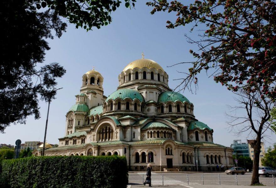 Un Weekend In Bulgaria Tra Sofia E Plovdiv E Dintorni