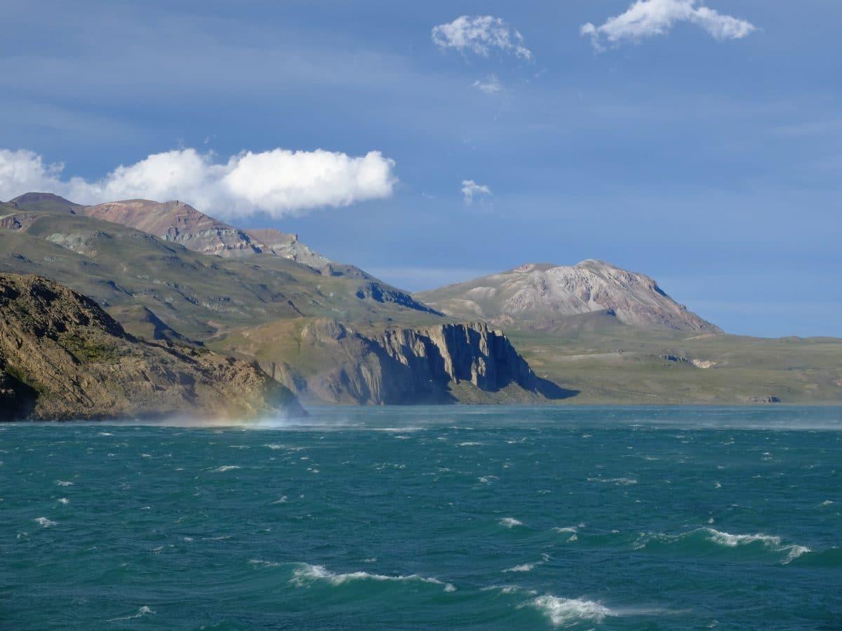 Cile Regione dei Laghi